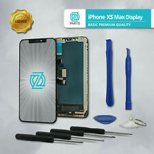 Ersatz Display für Original iPhone XS MAX LCD RETINA HD Glas 3D Touch Bildschirm