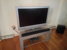 "40"" SONY BRAVIA® S-Series Digital LCD Television, KDL-40S20L1 w/ Stand"