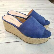 bb1292747fc Schutz Espadrilles Medium (B, M) Width Sandals for Women | eBay