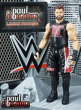 LOOSE KEVIN OWENS WWE MATTEL BASIC SERIES 73 FIGURE IN STOCK FREE SHIPPING!!!