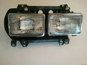 Rolls-Royce Silver Spur / Spirit Front Left Driver Side Headlight Lamp Assembly