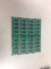 Desktop RAM 4GB 4x 1GB PC2 6400U Non-ECC DDR2 800 6400 240pin DIMM Memory LOT