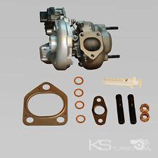 Original BMW Turbolader 330d E46 Euro4 750773-0001 150kW 204Ps Montagesatz