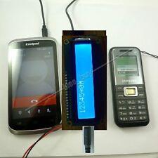 DTMF audio descodificador Decoding módulos phone dialing recognition intelligent control