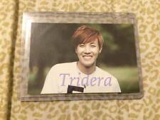 BTS 2nd Muster Goods JHope #4 Photo Card Bangtan Boys Official Top Loader