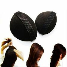Puffy Increase DIY Styling Sponge Magic Tuck Hairpin Fluffy Hair Head Wear