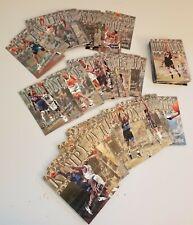 Lot of 80 1998-99 Metal Universe Basketball cards Kemp Miller Duncan Hill Rodman