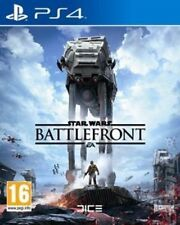 PlayStation 4 Star Wars: Battlefront (PS4) Excellent - 1st Class Delivery