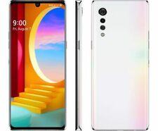 Nueva marca LG V50 5G ThinQ - 128GB-Negro Aurora (Sprint Cdma & Gsm Desbloqueado)