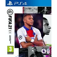 FIFA 21 Champions Edition inkl. PS5 Upgrade PS4