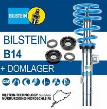 BILSTEIN GEWINDE-FAHRWERK + 2 DOMLAGER VORNE VW T5 T6 TRANSPORTER V VI 47-196704