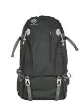Genesis Denali grey camera backpack travel version for camera and accessories