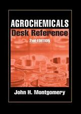 Agrochemicals Desk Reference-ExLibrary