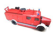 MB  LF 25 Feuerwehr  Roco 1374 HO 1:87 OVP #1744