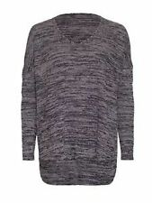 Women's Cotton V-Neck Jumpers/Cardigans