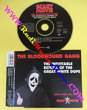 CD Singolo The Bloodhound Gang The Inevitable Return Of The Great White Do(S15)