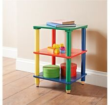 Boys' Solid Bookcases, Shelving & Storage for Children