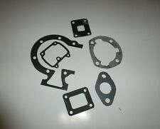 HERO MAJESTIC ANKUR 50 moped PANTHER Engine Gasket Set NEW #88B