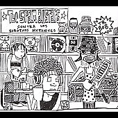 Contra los Roboticos Mutantes [Digipak] by Spam Allstars (CD, 2004, Spam Musica)
