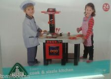 Early Learning Centre Cook and Sizzle Kitchen by ELC .
