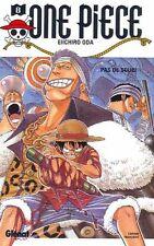 ONE PIECE tome 8 Oda manga shonen en français