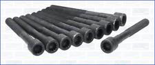 Zylinderkopfschraubensatz AJUSA 81013300 für TOYOTA