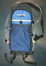 Ironman Hydration Backpack Platypus Camelback Rainbow Falls model