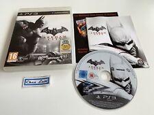Batman Arkham City - Sony PlayStation PS3 - PAL FR - Avec Notice