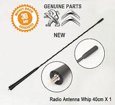 Citroen C2 C3 C4 C5 DS4 Xsara Picasso Aerial Mast Antenna Whip 6561A0 Genuine