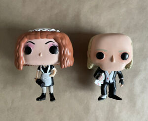 THE ROCKY HORROR PICTURE SHOW / MAGENTA / RIFF RAFF / FUNKO POP! VINYL FIGURES