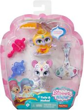 Shimmer And Shine Tala Nahal et chiffres * Brand New *
