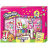 Shopkins 30 piece Stationery Set School Supplies Girls Party Gift