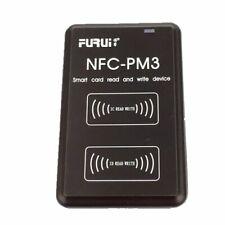 Rfid Tags Cards Copier Nfc Reader Writer 1356mhz Program Usb Uid Card Device