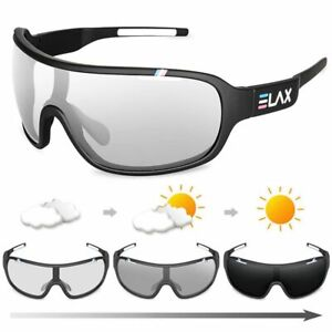 Sports Polarized Glasses Ourdoor Fishing Camping Hiking Driving Eyewear Goggles