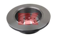 Brake Disc (2 Pcs) - NK 203732