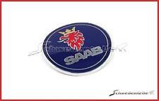 Original Saab-Emblem Heck SAAB 9-5 Kombi 02-05 logo badge 5289921