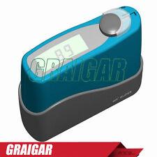 New Gloss meter MG6-SM Glossmeter 60 deg 0~999GU