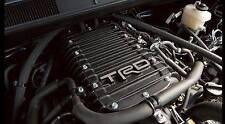Toyota Tundra TRD supercharger Kit