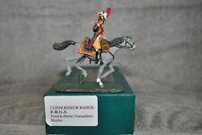 FRONTLINE FRENCH HORSE GRENADIERS BUGLER FHG5