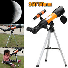 F36050N Monocular 360*50mm 120x Zoom Astronomical Telescope Space Spotting Scope