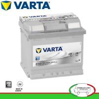 Batterie Varta 54Ah 12V Silber Dynamic C30 554400053