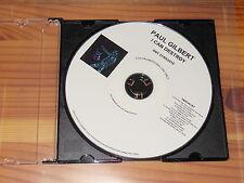 PAUL GILBERT - DESTROY / LIMITED ALBUM-CD 2016