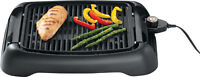 "13"" Countertop Electric Grill by Home-Style Kitchen TM"