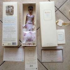Barbie de collection Silkstone Sunday Best Neuve NRFB Mattel