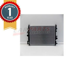NEW RADIATOR 1.4L L4 1 ROW FOR CHEVROLET CRUZE 2011-2015 RAD13197