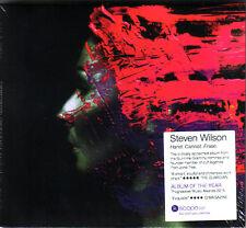 CD (NEU!) . STEVEN WILSON - Hand. Cannot. Erase. (2015 mkmbh