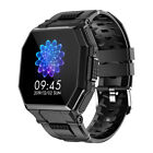 2021 New S9 Smart Watch Bluetooth Call Mens Full Touch Sports Fitness Tracker UK