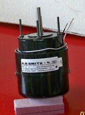 Jb1r061n Aosmith 120hp 27503000 Rpm 115 Volt Motor