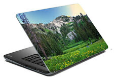 Laptop Skin Fresh Nature Notebook Sticker Cover For Acer Micromax Dell PK-45-053