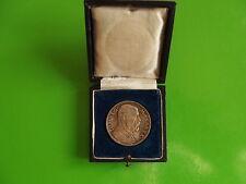 Medaglia Argento 1935 Thomas G. Masaryk. FDC prog.:43